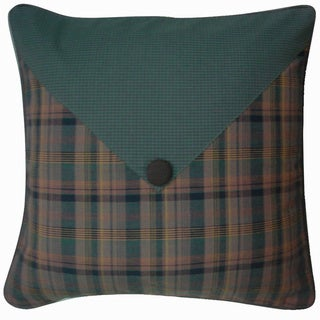 Barnwood 14x14 Envelope Decorative Pillow
