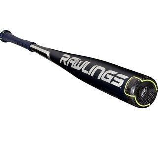 Rawlings BBCOR Velo Baseball Bat 3 2016 Version