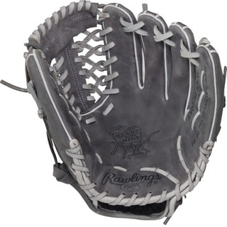 Rawlings Heart of the Hide 11.5-inch Dual Core Infielder Glove