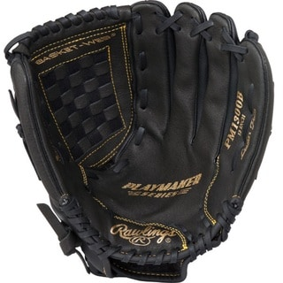Rawlings Playmaker 13-inch Adult Baseball/ Softball Glove RH