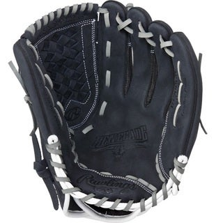 Rawlings Renegade 12-inch Adult Baseball/ Softball Glove