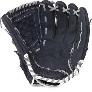 Rawlings Renegade 12.5-inch Adult Baseball/ Softball Glove RH