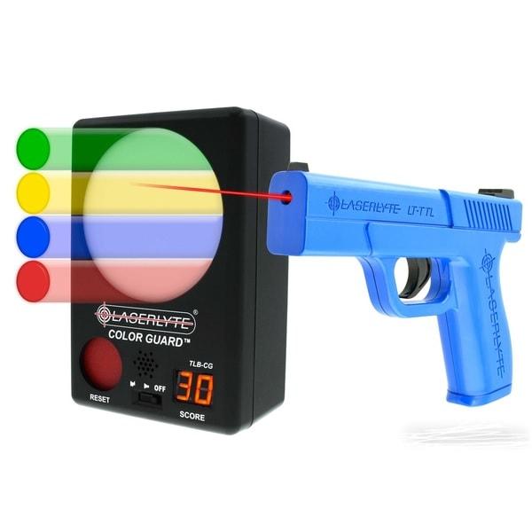 LaserLyte Laser Color Guard Kit