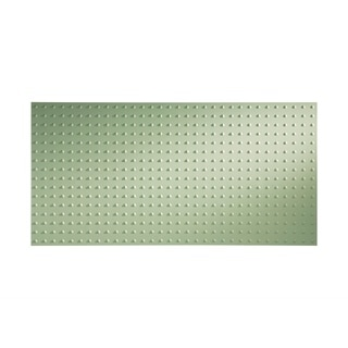 Fasade Dome Fern Wall Panel (4' x 8')