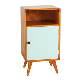 Porthos Home Demetri Mid-century Modern Side Table