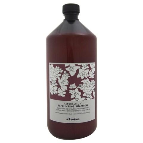 Davines Replumping 33.8-ounce Shampoo