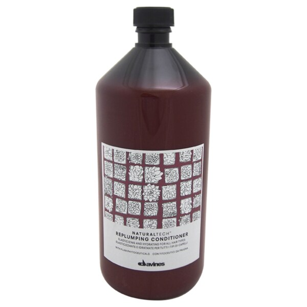 Davines 33.8-ounce Replumping Conditioner
