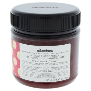 Davines 8.45-ounce Red Conditioner