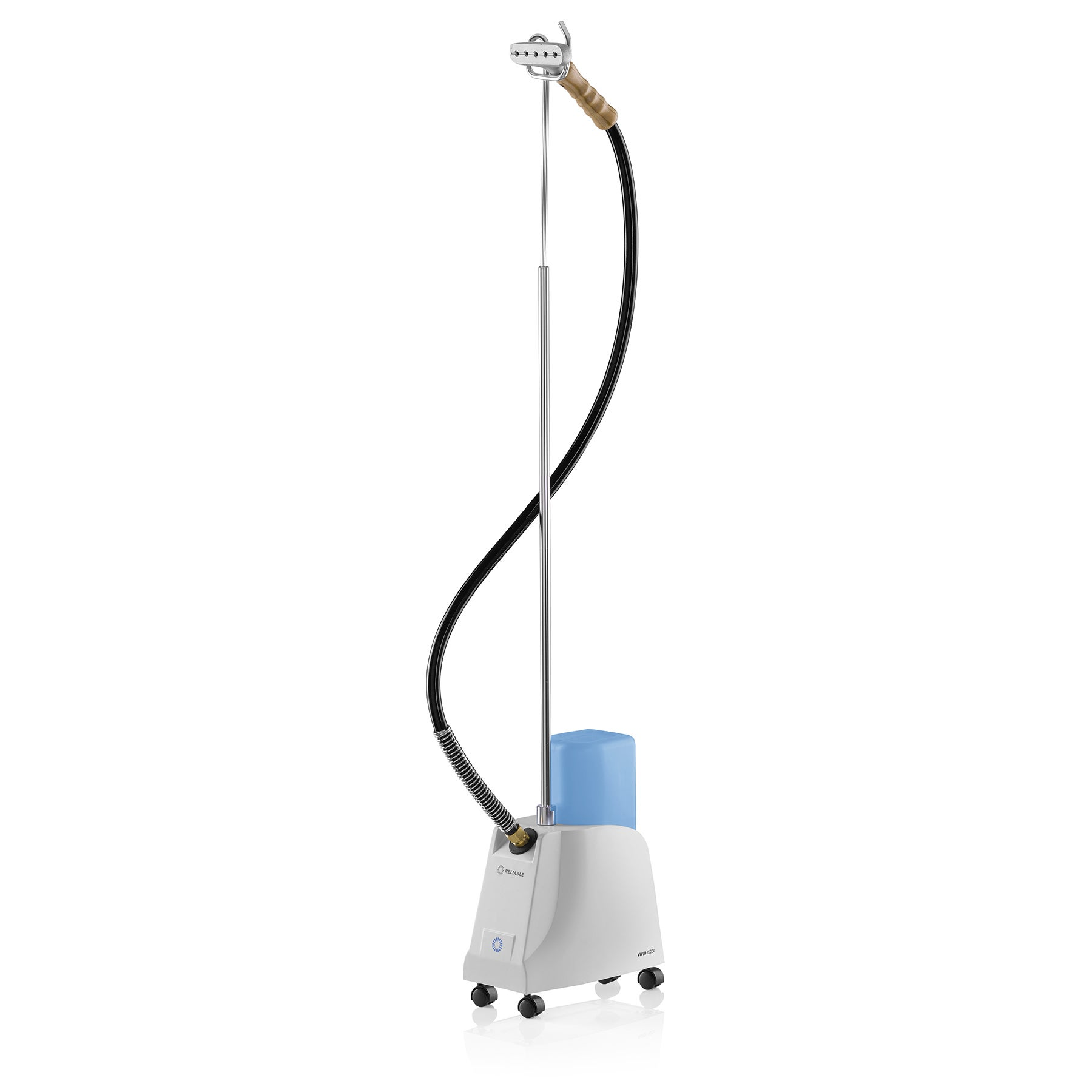 Reliable Vivio 150GC Professional-grade Garment Steamer (...