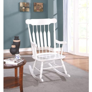 rustic living room set affordable avalon rocking chair buy chairs rustic living room chairs online at overstock