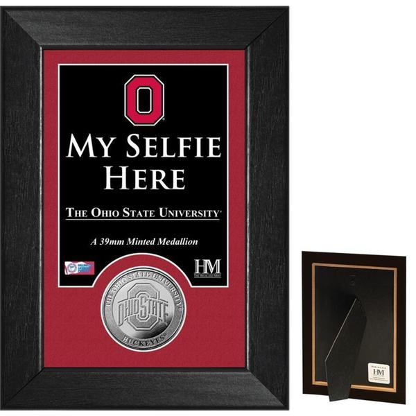 "Ohio State University ""Selfie"" Minted Coin Mini Mint"
