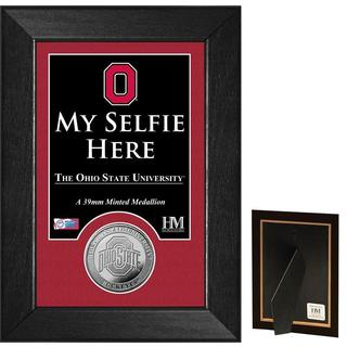 "Ohio State University ""Selfie"" Minted Coin Mini Mint"