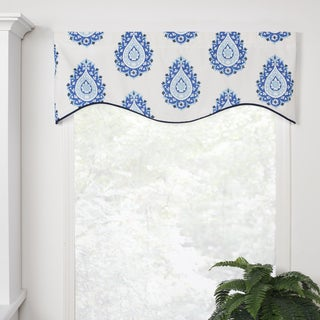 Alcott Shaped Valance