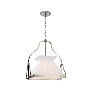 Clearance. Hudson Valley Clifton Polished Nickel Chandelier  sc 1 st  Overstock.com & Hudson Valley Lighting Home Decor - Clearance u0026 Liquidation | Shop ...