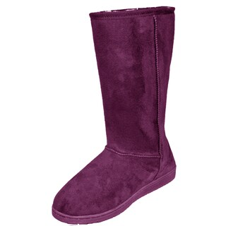 Dawgs Women's 13-inch Microfiber Boots (More options available)