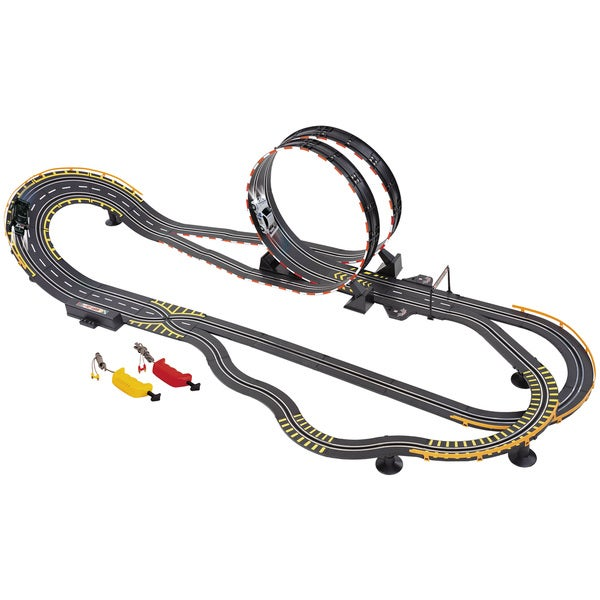 Shop Extreme Drive Battery Operated Road Racing Set Free