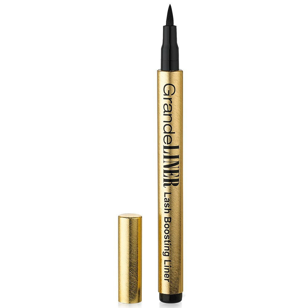 GrandeLINER Ultimate Lash Boosting Eye Liner (Black - Eyeliner)