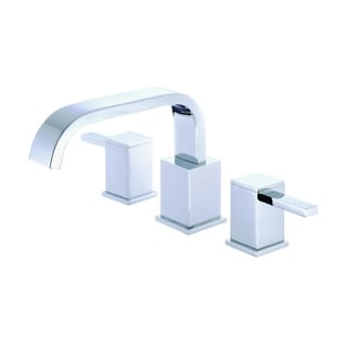 Danze D300933T Chrome Reef Tub Faucet