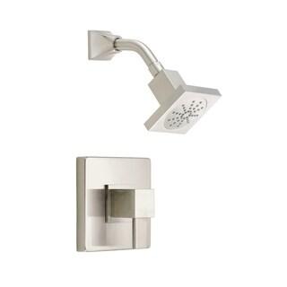 Danze D502533BNT Nickel Reef Shower Faucet