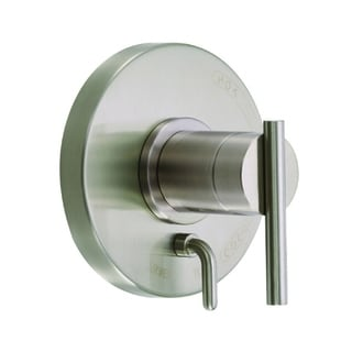 Danze D500458BNT Nickel Parma Shower Trim