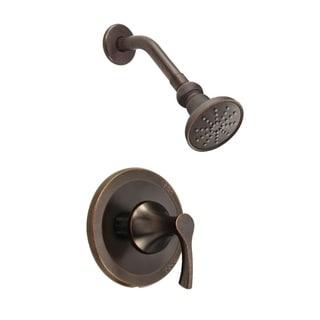 Danze D500522BRT Bronze Antioch Shower Faucet