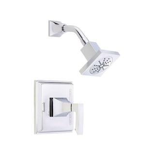 Danze D500536T Chrome Logan Square Shower Faucet