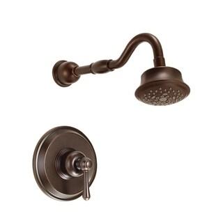Danze D502857BNT Nickel Opulence Shower Faucet