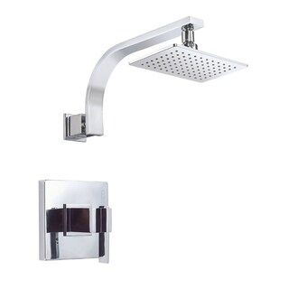 Danze D512544T Chrome Sirius Shower Faucet