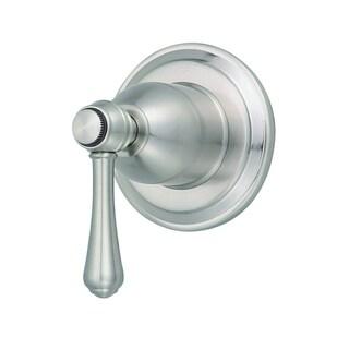 Danze D560957BNT Nickel Opulence Shower Trim