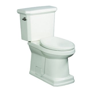 Danze DC023230WH White Cirtangular Toilet Bowl White