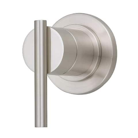 Gerber D560958BNT Nickel Parma Shower Trim