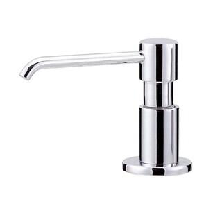 Danze D495958 Chrome Parma Bathroom Soap Dispenser