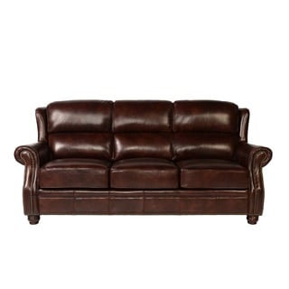 Lazzaro Leather Appalachian Sofa