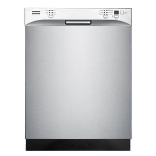 Equator-Midea 24-inch Tall Tub Stainless Steel Dishwasher