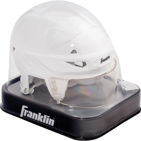Franklin Sports NHL 'You Choose' Mini Player Helmet