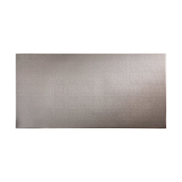 Galvanized Metal Panels : Fasade hammered galvanized steel wall panel