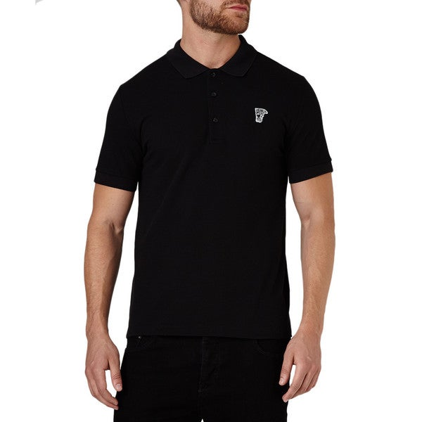 Mens Versace Polo