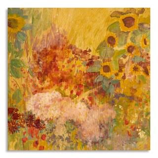 Gallery Direct Sylvia Angeli 'Vernal Youth III' Birchwood