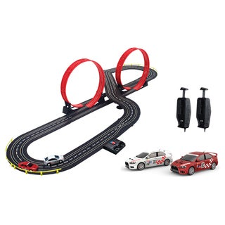 Artin 1:43 Scale Ultimate Express Slot Car Racing Set