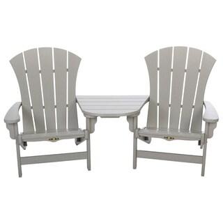 Pawley's Island Tete-a-tete Chair Table