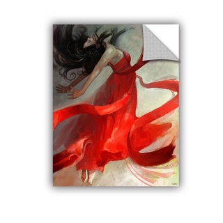 ArtAppealz Steve Goad 'Ascension' Removable Wall Art
