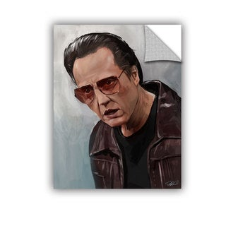 ArtAppealz Steve Goad 'More Cowbell' Removable Wall Art