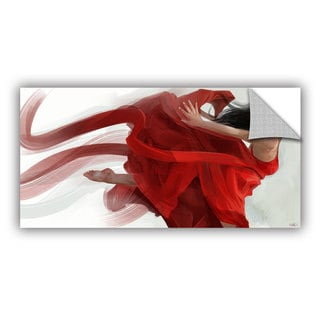 ArtAppealz Steve Goad 'Dance' Removable Wall Art