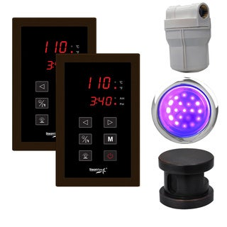 Royal Touch Panel Control Kit in Oil Rubbed Bronze
