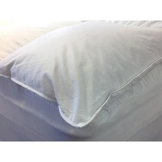 pandora de balthazar hungarian goose down and feather mattress pad
