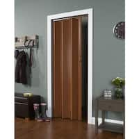 Encore Fruitwood Folding Door