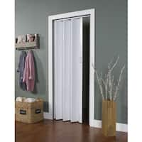 Encore White Folding Door