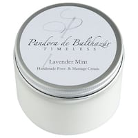 Pandora de Balthazar Lavender Massage and Foot Cream