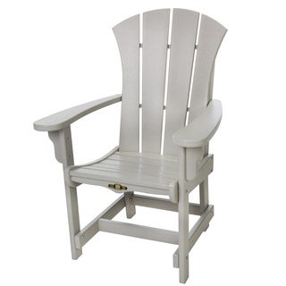 Pawley's Island Sunrise Dining Chair with Arms
