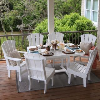 Outdoor Dining Tables - Shop The Best Deals for Dec 2017 ...